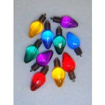 """3_4"""" Mini Jack Frost Bulbs"""