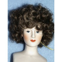 "Wig - Brittany - 4""-5"" Lt. Brown"