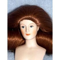 "4"" Auburn Mini Marie Wig"