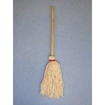 """4"""" Miniature Mop"""