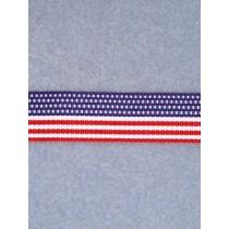 """7_8"""" Flag Ribbon - 5 yd"""