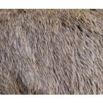 Fur - Teddy Bear - Wolf