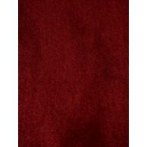 Acrylic Fur - Seal - Burgundy