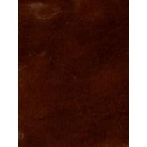 Acrylic Fur - Seal - Coffee Brown