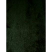 Acrylic Fur - Seal - Hunter Green