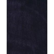 Acrylic Fur - Seal - Navy