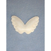 "Angel Wing - 2 1_4"" Opalescent Pk_4"