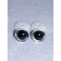 Animal Eye - 10mm Clear Pkg_100