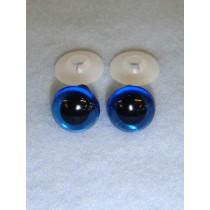 Animal Eye - 16.5mm New Blue Pkg_50