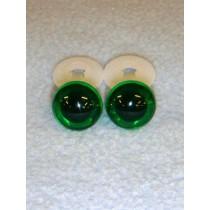 Animal Eye - 16.5mm New Green Pkg_50