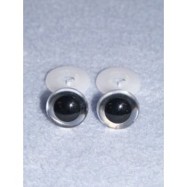 Animal Eye - 18mm Clear Pkg_50