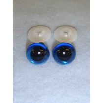 Animal Eye - 20mm New Blue Pkg_50