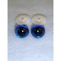 Animal Eye - 24mm New Blue Pkg_50