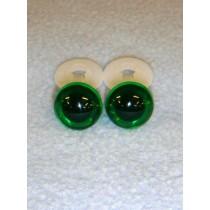 Animal Eye - 24mm New Green Pkg_50