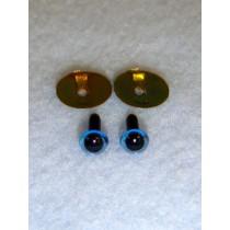 Animal Eye - 4.5mm New Blue Pkg_100