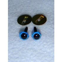 Animal Eye - 6mm New Blue Pkg_100