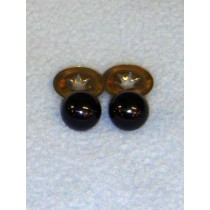 Animal Eye - 7.5mm Black Pkg_8
