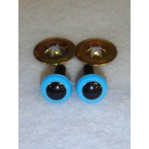 Animal Eye - 9mm Blue Pkg_100