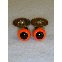 Animal Eye - 9mm Orange Pkg_100