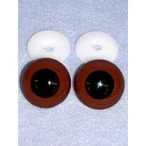 Animal Eye - 40mm Light Brown Pkg_2