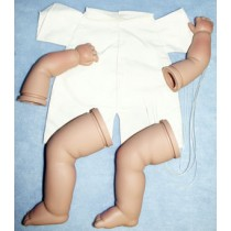 Apple Valley Baby Body, Arms, & Legs - Light