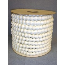 "Armature-Plastic-Per Foot-1_4"" White"