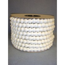 "Armature-Plastic-Per Foot-3_8"" White"
