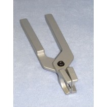 Armature Pliers - Metal - For 1_2""