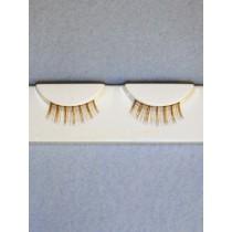 Eyelashes - Flirty - Auburn