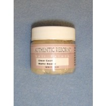 Authentic Reborn Clear Coat Matte Sealer
