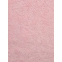 Baby Pink Soft Cuddle Solid Fabric - 1 Yd