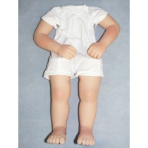 "|Bambi Body Pack - Painted Transclucent - 30"" Doll"