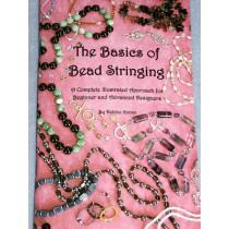 Basics of Bead Stringing Book
