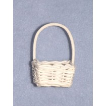 "Basket -Willow-2""-2 1_2"" Asst Pkg_8"