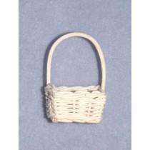 """Basket -Willow-2""""-2 1_2"""" Asst Pkg_8"""
