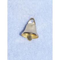 """Bell - 3_8"""" Liberty - Gold Pkg_12"""
