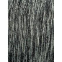 Black Frost Monster Fur - 1 Yd