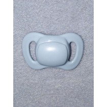 Blue Magnetic Pacifier