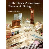 Book - Dolls' House Accessories