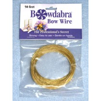 Bowdabra Wire - 50 Feet