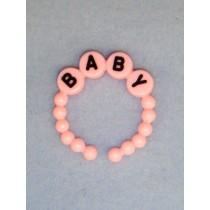 Bracelet - Pink Baby