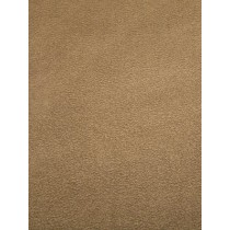 Cappuccino Cuddle Suede Fabric - 1 Yd