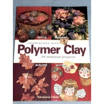 Celebrations With Polymer Clay Book