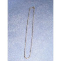 "Chain - 18"" Gold"