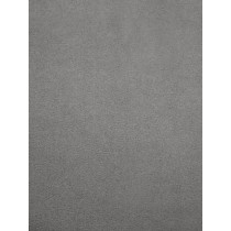 Charcoal Cuddle Suede Fabric - 1 Yd