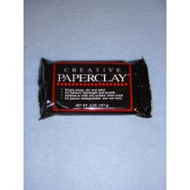 Clay - Creative Paperclay - 8 oz