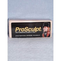 Clay - ProSculpt 1# Flesh