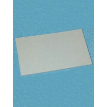 "Cleaning Pad - 280 Grit - 2 1_2"" x 4 1_2"