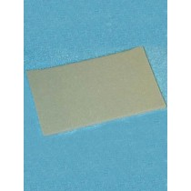 "Cleaning Pad - 400 Grit - 2 1_2"" x 4 1_2"""