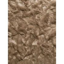 Cocoa Soft Cuddle Crush Fabric - 1 Yd